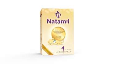 Natamil 1 Anfangsmilch 800g