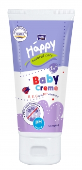Bella Baby Happy Natural Care Baby 50 ml